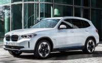 Galerias BMW iX3