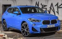 Galerias BMW X2