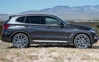 Galerias BMW X3