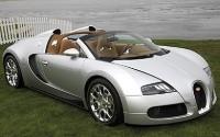 Galerias Bugatti Veyron