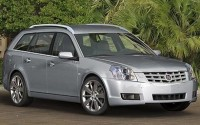Galerias Cadillac BLS