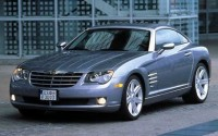 Galerias Chrysler Crossfire