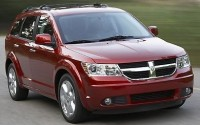 Galerias Dodge JOURNEY