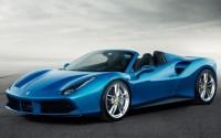 Galerias Ferrari 488