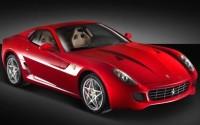 Galerias Ferrari 599
