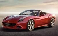Galerias Ferrari California