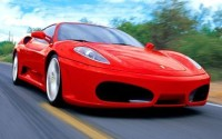 Galerias Ferrari F430