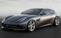 Galerias Ferrari GTC4Lusso