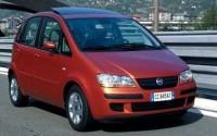Galerias Fiat IDEA