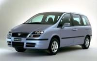 Galerias Fiat ULYSSE