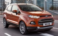 Galerias Ford EcoSport