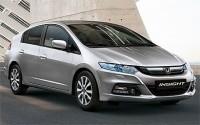 Galerias Honda Insight