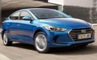Galerias Hyundai Elantra