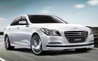 Galerias Hyundai Genesis