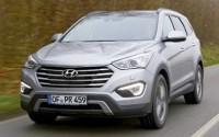 Galerias Hyundai Grand Santa Fe