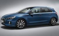 Galerias Hyundai i30