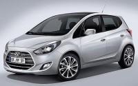 Galerias Hyundai iX20