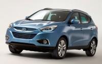 Galerias Hyundai ix35
