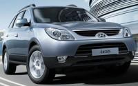 Galerias Hyundai ix55