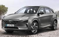 Galerias Hyundai NEXO