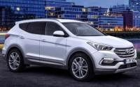 Galerias Hyundai Santa Fe