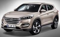 Galerias Hyundai TUCSON