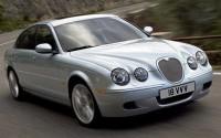 Galerias Jaguar S-Type