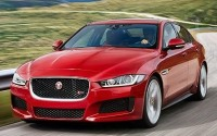 Galerias Jaguar XE
