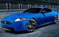 Galerias Jaguar XK Series