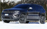 Galerias Jeep Grand Cherokee