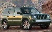 Galerias Jeep PATRIOT
