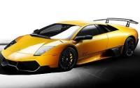 Galerias Lamborghini Murciélago