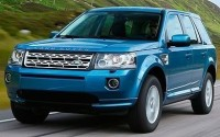 Galerias Land Rover Freelander