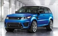 Galerias Land Rover Range Rover Sport