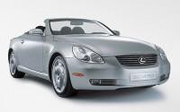 Galerias Lexus SC