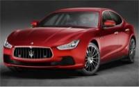 Galerias Maserati Ghibli
