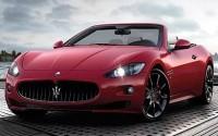 Galerias Maserati GranCabrio