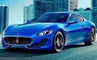 Galerias Maserati GranTurismo