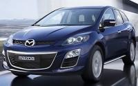 Galerias Mazda CX-7