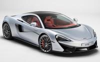 Galerias McLaren 570GT