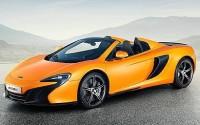 Galerias McLaren 650S