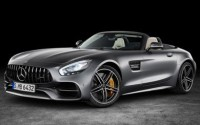 Galerias Mercedes-Benz AMG GT