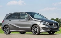 Galerias Mercedes-Benz Clase B