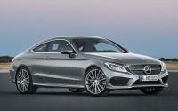 Galerias Mercedes-Benz Clase C