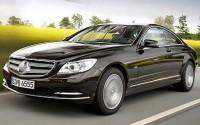 Galerias Mercedes-Benz CL