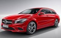 Galerias Mercedes-Benz CLA