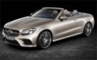 Galerias Mercedes-Benz Clase E