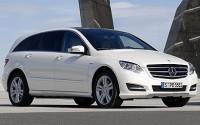 Galerias Mercedes-Benz Clase R