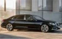 Galerias Mercedes-Benz Clase S