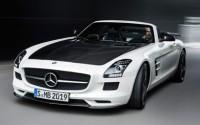Galerias Mercedes-Benz SLS